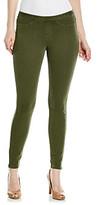 Hue Army Denim Jeans Leggings