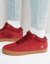 Emerica Hsu G6 Trainers