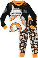 Star Wars Boys BB Pajamas