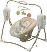 Fisher-Price Space Saver Cradle 'n Swing - Power Plus