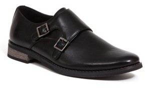 Deer Stags Men's Cyprus Monk Strap Loafer Men's Shoes