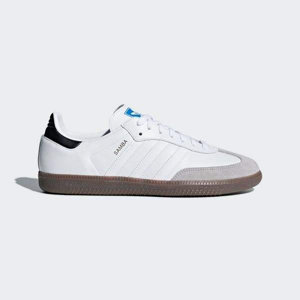 buy popular 92f1b 3ef4d Adidas Samba - ShopStyle UK