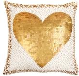 Jonathan Adler Talitha Heart Pillow
