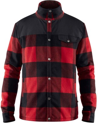 Fjallraven Canada Wool Padded Jacket - Men's