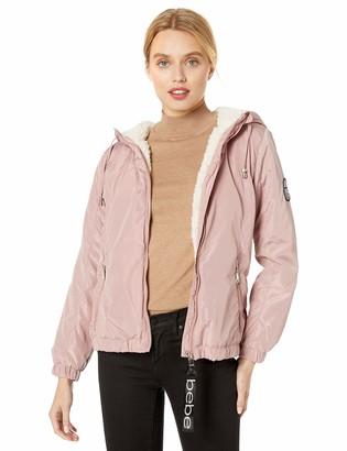 Bebe Women's Fashion Outerwear Jacket