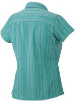 Mountain Hardwear Trailend Stripe Shirt - UPF 50, Stretch, Short Sleeve (For Women)