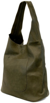 Joy Accessories Slouchy Hobo Bag