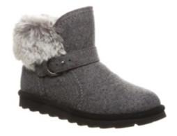 BearPaw Women's Koko Wide Width Booties Women's Shoes