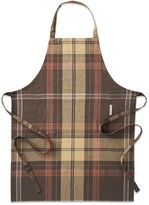 Williams-Sonoma Williams Sonoma Autmn Plaid Apron