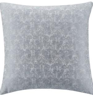 "Waterford Trento 18"" L x 18"" W Jacquard Pillow Bedding"