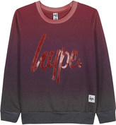 Hype Gradient jumper 3-13 years