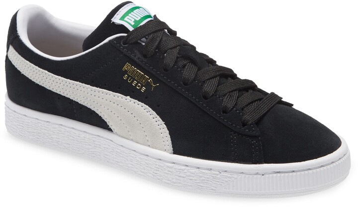 Puma Suede Classic | Shop the world's largest collection of ...