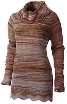 Royal Robbins Women's Sophia Cowl Neck Sweater