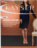 Kayser 30 Denier Sheer Cover Sheers