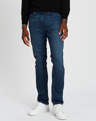 Rodd & Gunn Barton Relaxed Fit Jeans