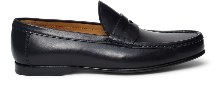 7e9bb76102 Chalmers Calfskin Penny Loafer