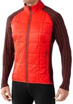 Smartwool Propulsion 60 Jacket - Midweight, Merino Wool (For Men)