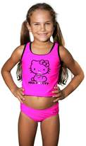 Hello Kitty Bows Tankini - Little Girl