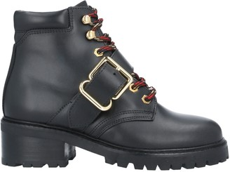 Sandro Ankle boots