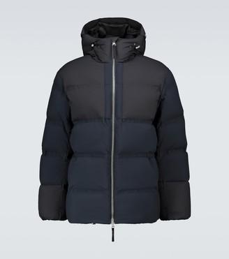 Aztech Mountain Durant Puffer jacket