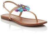 Jessica Simpson Tassel Sandal