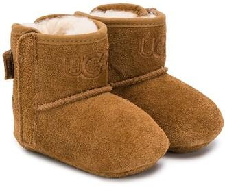 Ugg Kids Jesse II lined boots