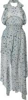 IRO Jessy dress - women - Cotton - 36