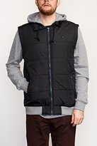 RVCA Men's Puffer Zips Jackets