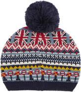 Monsoon Boy City Sights Beanie Hat