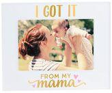 X Pearhead Mom Photo Plaque