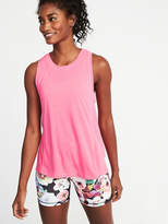 Old Navy Relaxed Racerback Performance Tank for Women