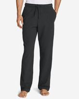 Eddie Bauer Men's Jersey Sleep Pants