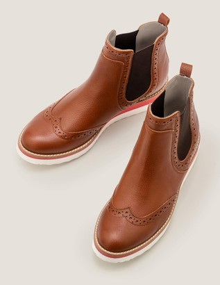 Thurloe Chelsea Boots