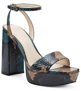 Vince Camuto Chastin Platform Sandal