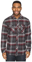 Rip Curl Woolford Long Sleeve Flannel