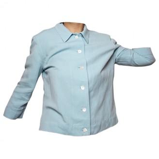 Cerruti Blue Jacket for Women Vintage