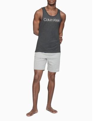 Calvin Klein Chill Tank Top + Shorts Set