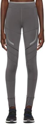 adidas by Stella McCartney Black Run Climaheat Leggings