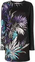 Fausto Puglisi printed dress