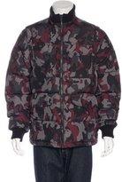 Victorinox Regimen Down-Filled Jacket w/ Tags