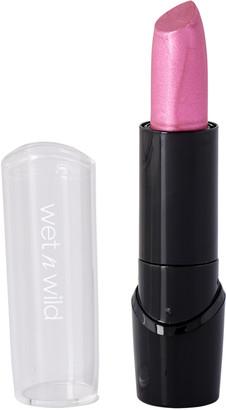 Wet n Wild Silk Finish Lipstick Pink Ice