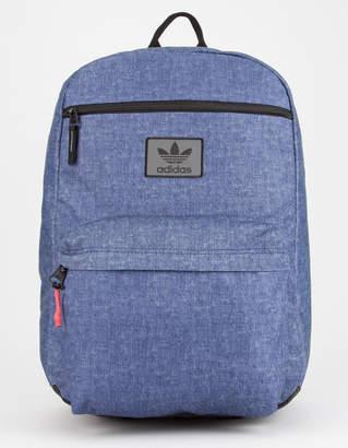 adidas National Blue Denim Backpack