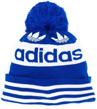 adidas Branded Bobble Hat