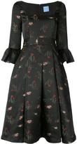 Macgraw Priestess Dress