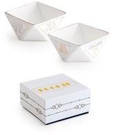 Rosanna Porcelain Salt Cellar