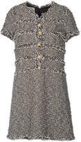 Edward Achour Short dresses