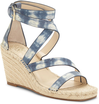 Vince Camuto Mesteria Wedge Espadrille Sandal