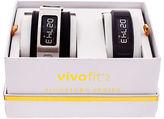 Garmin Vivofit 2 Fitness Tracker, GA004-BK