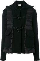 Moncler puffer jacket - women - Polyamide/Virgin Wool - XS