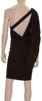 Max Studio One Shoulder Dress
